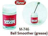 Глицериновая смазка Sasaki для ремонта мяча