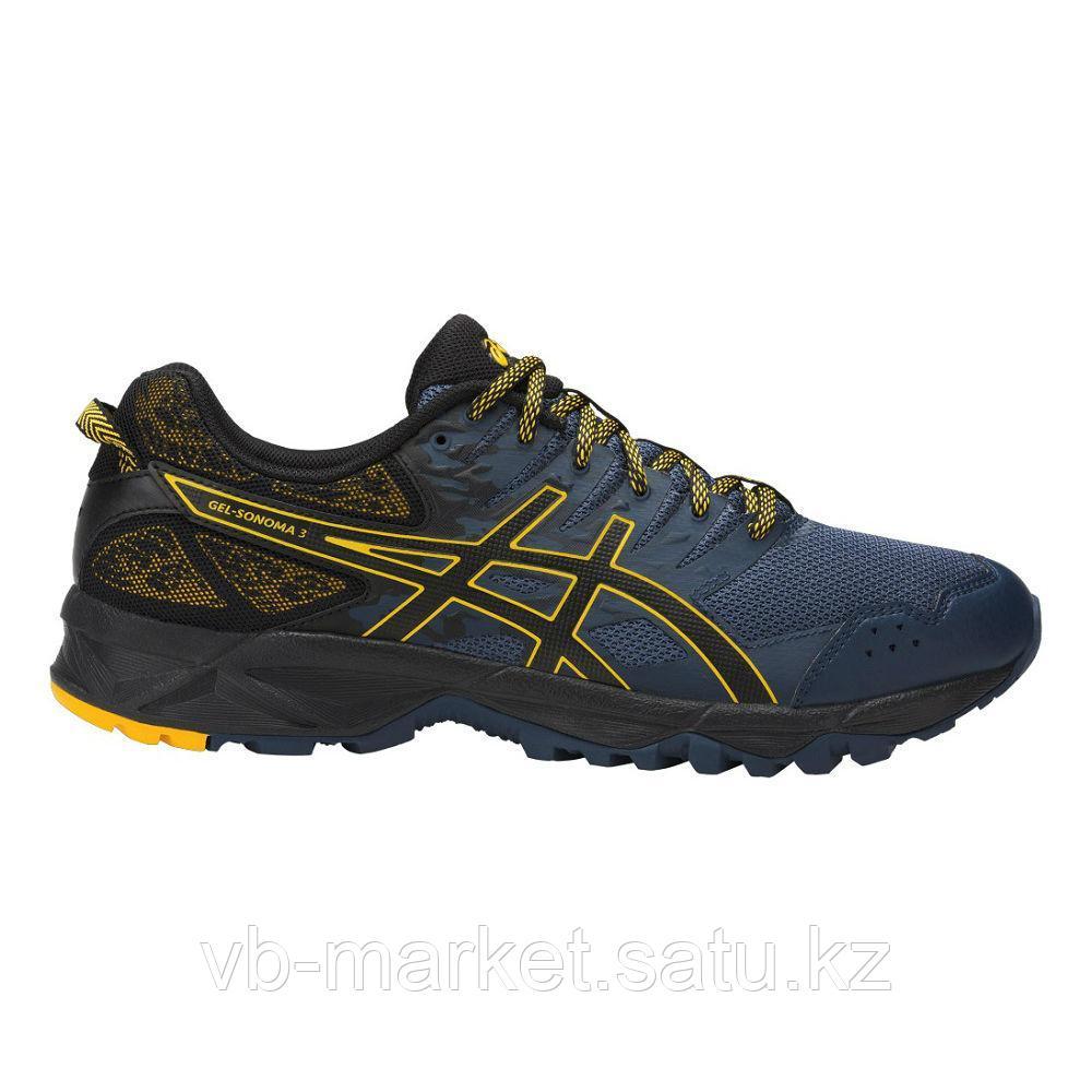 Беговые кроссовки ASICS GEL-SONOMA 3
