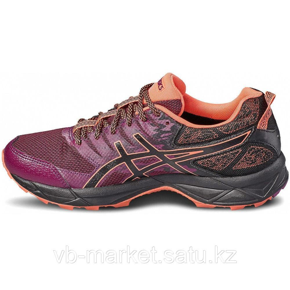 Беговые кроссовки ASICS GEL-SONOMA 3 G-TX