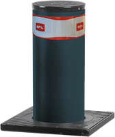 Столб антипаркинговый для блокировки доступа с подсветкой STOPPY MBB/ DACOTA 220/500
