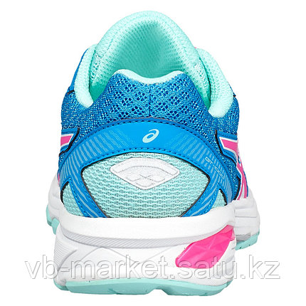 Детские беговые кроссовки ASICS GT-1000 5 GS, фото 2