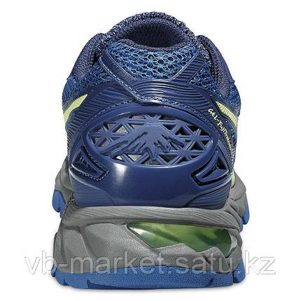 Беговые кроссовки ASICS GEL-FUJITRABUCO 4, фото 2