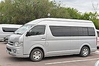 Аренда микроавтобуса в Астане