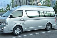 Аренда микроавтобуса для мероприятий в Астане