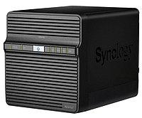 Synology DiskStation DS418j  – новое сетевое хранилище