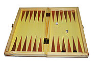 Нарды  3 в 1, (шахматы,шашки), 24х24 см