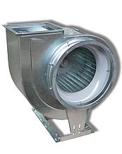 Вентилятор радиальный центробежный среднего давления ВЦ 14-46-4,0 2,2кВ 1000 об/мин