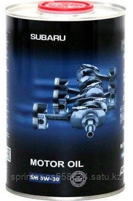 Моторное масло FANFARO for SUBARU 5W30 1 литр