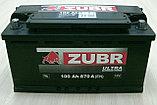 Аккумулятор ZUBR Ultra CT-100 для газелей, микроавтобусов и малотоннажных грузовиков, фото 3