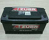 Аккумулятор ZUBR Ultra CT-100 для газелей, микроавтобусов и малотоннажных грузовиков, фото 2
