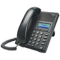 IP телефон D-Link DPH-120SE с 1 WAN-портом