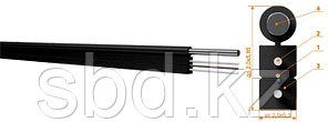 Кабель KC-FTTHSC-A-1-G.657 A2-FF-0,6-4013