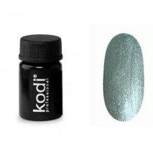 Kodi, Гель-краска.Серебряная(4ml)