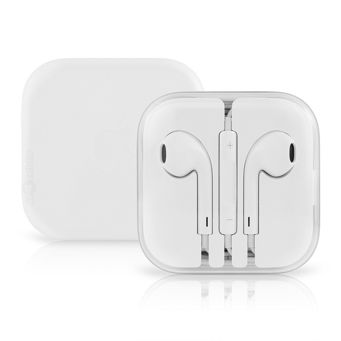 Наушники Apple EarPods iPhone
