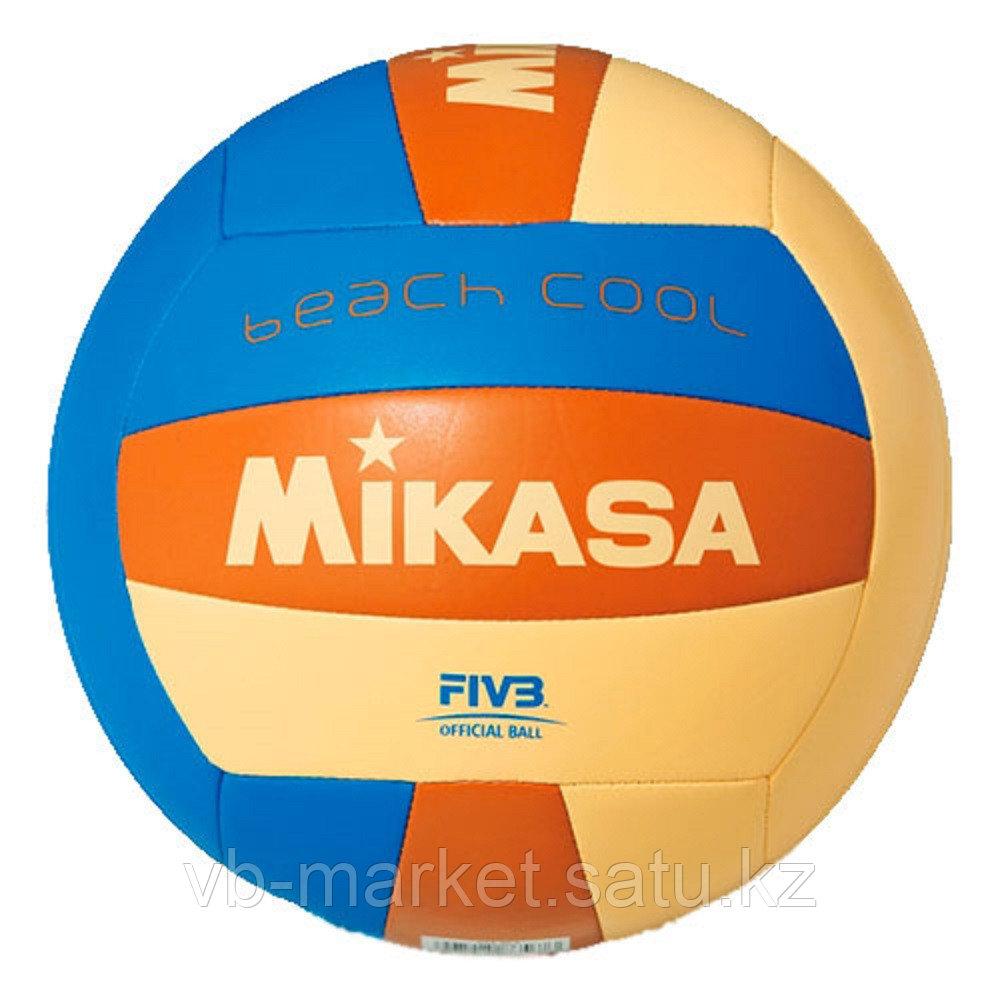 Мяч для пляжного волейбола MIKASA VXS BC 2