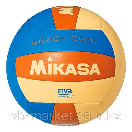 Мяч для пляжного волейбола MIKASA VXS BC 2, фото 2
