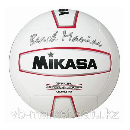 Мяч для пляжного волейбола MIKASA VXS BM2, фото 2