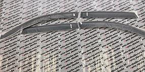 Ветровики на TOYOTAMATRIX (Pontiac Vibe)(2002-2008)