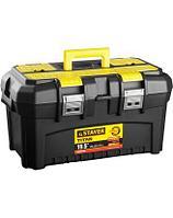 Ящик для инструмента пластиковый, STAYER  38016-19 TITAN-19, 490 x 262 x 250 мм