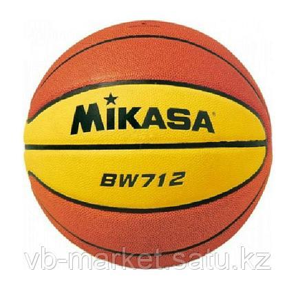 Баскетбольный мяч MIKASA BW712, фото 2