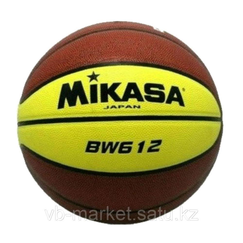 Баскетбольный мяч MIKASA BW 612
