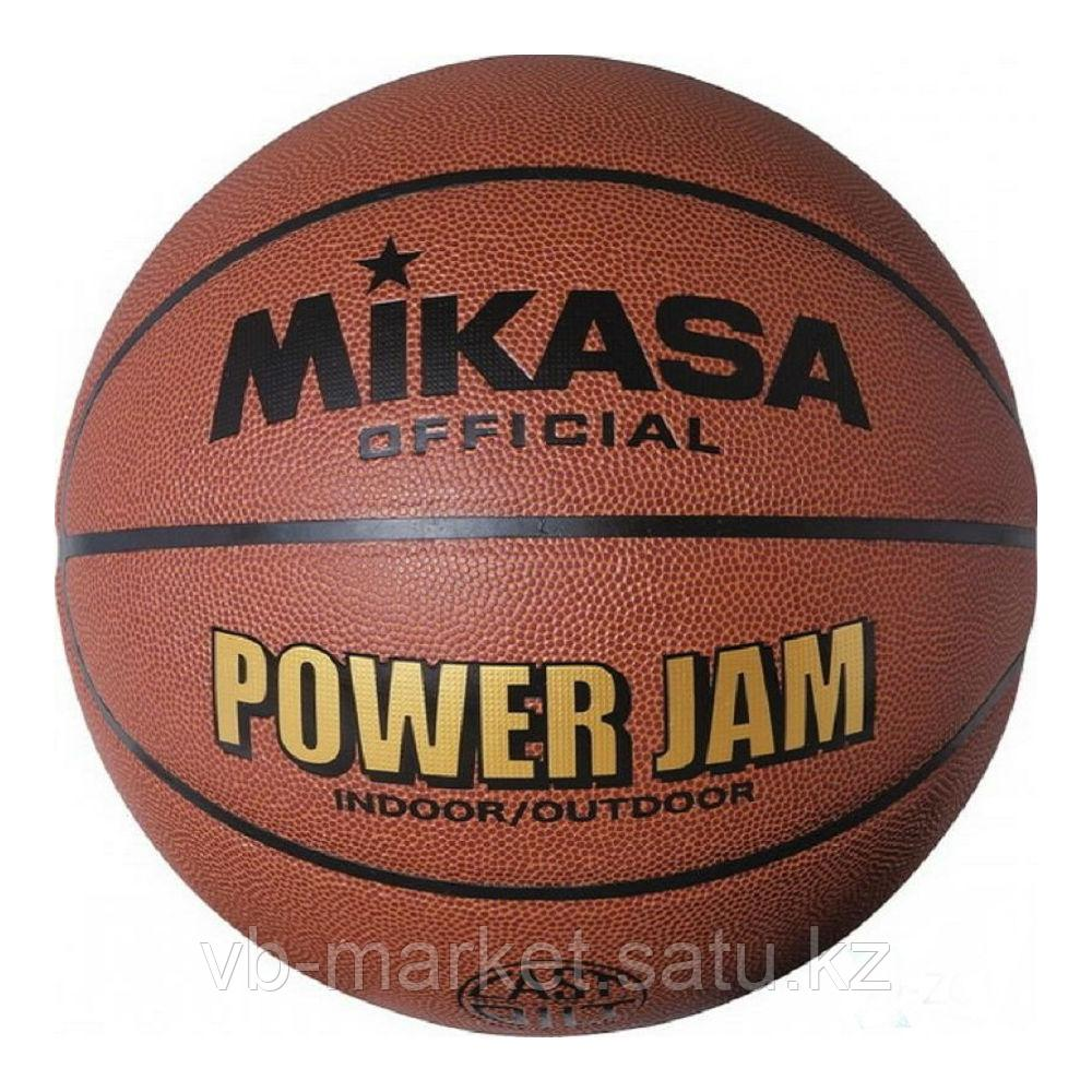 Баскетбольный мяч MIKASA BSL20 G