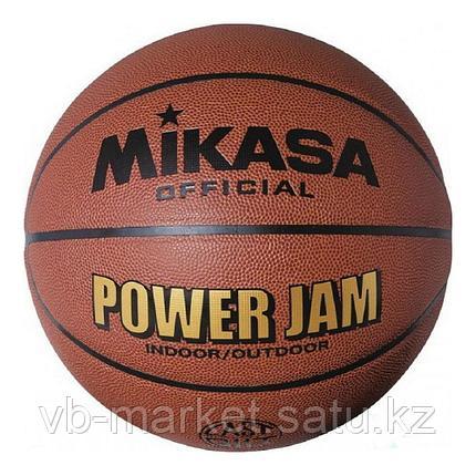 Баскетбольный мяч MIKASA BSL20 G, фото 2