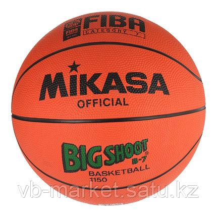 Баскетбольный мяч MIKASA BSL20 G C, фото 2