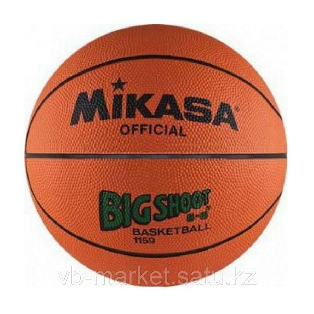 Баскетбольный мяч MIKASA 1159 N6