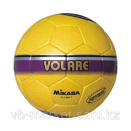 Футзальный мяч MIKASA FLL 550-Y, фото 2