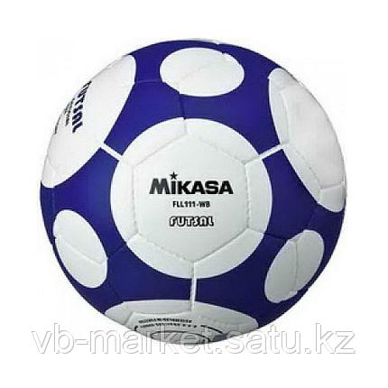 Футзальный мяч MIKASA FLL 333-S-WB, фото 2