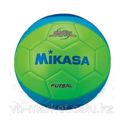 Футзальный мяч MIKASA FSC-450-LSBB, фото 2