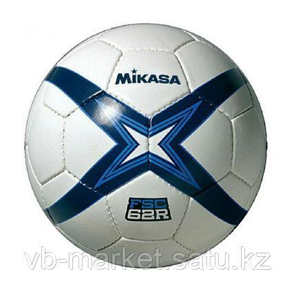 Мяч для мини-футбола MIKASA FSC-62 Z-R, фото 2