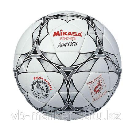 Мяч для мини-футбола MIKASA FSC-62, фото 2