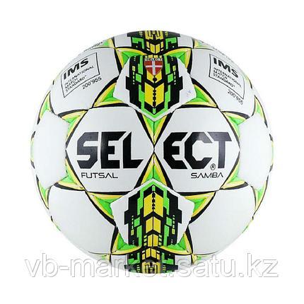 Футзальный мяч SELECT FUTSAL SAMBA N62-64, фото 2