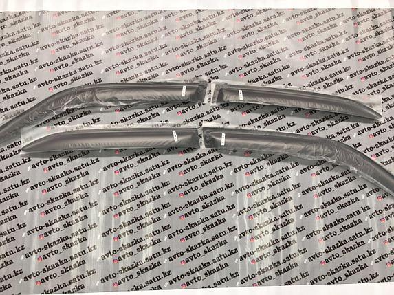 Ветровики на BMW E34 (5 серия)(1989-1995), фото 2