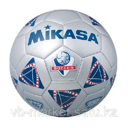 Сувенирный футбольный мяч MIKASA SX1.5, фото 2