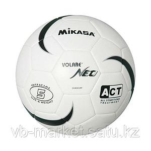 Футбольный мяч MIKASA SVN 50 BK