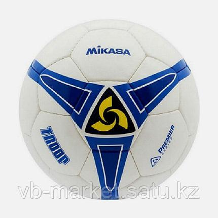 Футбольный мяч MIKASA TROOP5-BL, фото 2