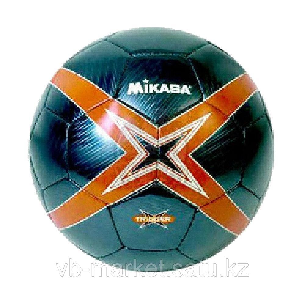 Футбольный мяч MIKASA TRIGGER5 BL