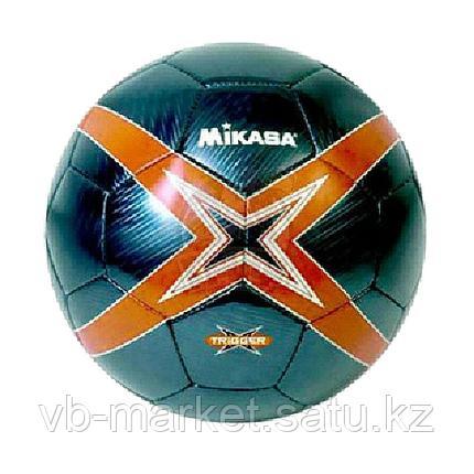 Футбольный мяч MIKASA TRIGGER5 BL, фото 2