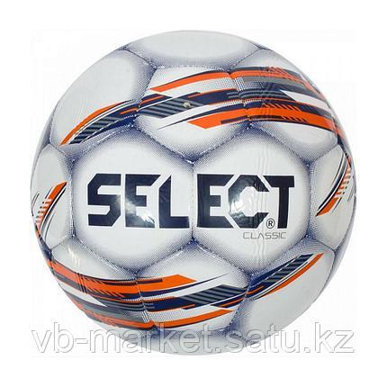 Футбольный мяч SELECT 815316 101 CLASSIC, фото 2