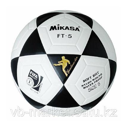 Футбольный мяч MIKASA F-5 FIFA, фото 2