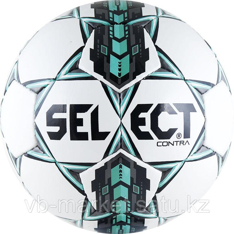 Футбольный мяч SELECT 812310 002 CONTRA