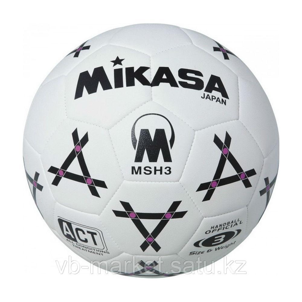 Гандбольный мяч MIKASA MSH 3
