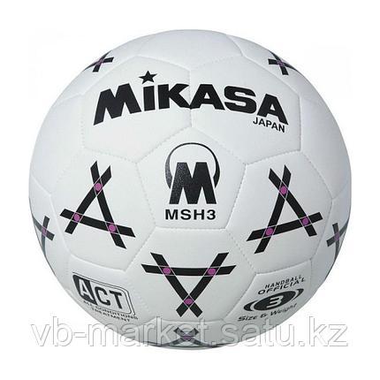 Гандбольный мяч MIKASA MSH 3, фото 2