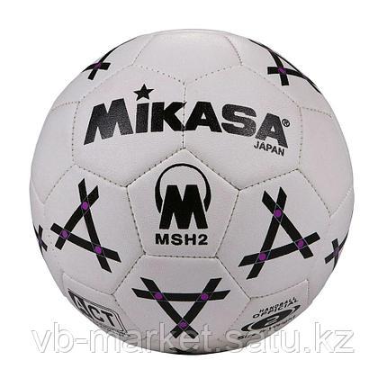 Гандбольный мяч MIKASA MSH 2, фото 2