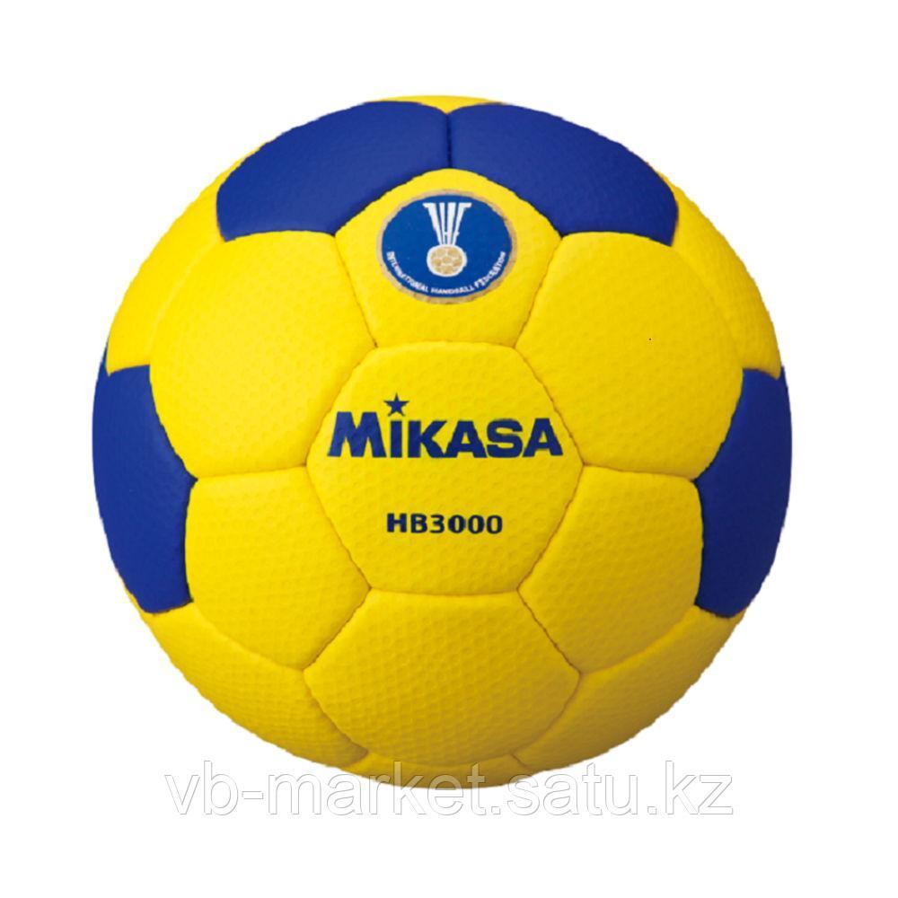 Гандбольный мяч MIKASA HB3000
