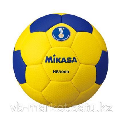 Гандбольный мяч MIKASA HB3000, фото 2