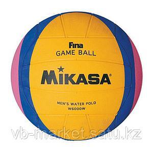 Мужской мяч для водного поло MIKASA W6000W